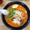 熱々肉汁餃子 あじくら - 料理写真:とんから(中辛)650円