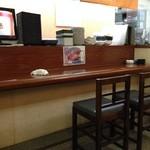和韓食処はやしや - 惣菜売り場