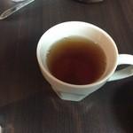 ダイニング バー ロイヤル - ホット紅茶