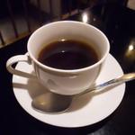 PICO - ホットコーヒー