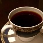御多福珈琲 - ブレンドコーヒー