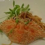 ガッリレオ - 渡り蟹のパスタ