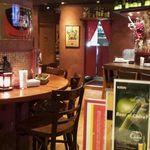 Spanish Bar BOCA - 店内