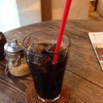 33631308 - アイスコーヒー