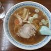 Koushiyuutei - 料理写真:ラーメン450円