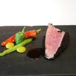 NARISAWA - 牛肉
