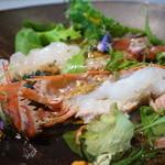 NARISAWA - 五味 菜園の香り