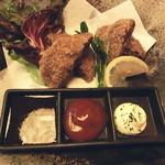 こうりん坊 - 島根和牛のメンチカツ
