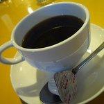 """SARA""""S terrace Arraiya - コーヒーです"""