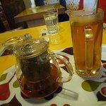 "SARA""S terrace Arraiya - ゆず茶です。"