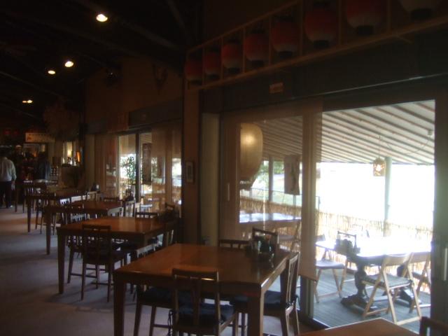 ロペ倶楽部 和食レストラン