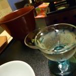 33640259 - 食前酒(くこ酒)