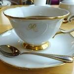 とむとむ - ドリンク写真:コーヒー