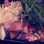 33641975 - 鶏鍋