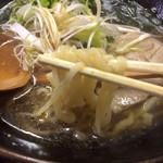 大五郎 - 純手打ち麺!