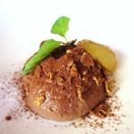 ristorante della collina - チョコレートムース