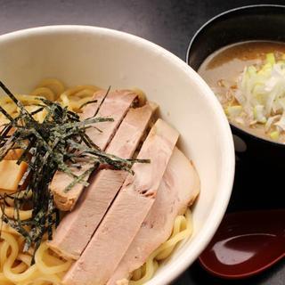 ドロつけ麺750円