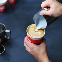 GORILLA COFFEE - ラテ