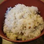 33656088 - 雑穀米
