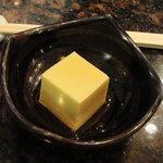 3366617 - 玉子豆腐?
