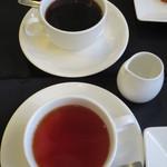 ル・バンブー - コーヒー or 紅茶