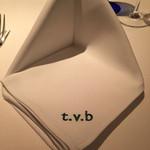 リストランテ ティ ヴォリオ ベーネ -