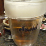 舞桜 - ドリンク写真:飲み放題のピッチャー