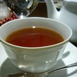 ダマン リュミエール - ☆素敵な紅茶でホッと一息(●^o^●)☆