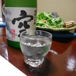 "鳥春 - 愛知の地酒""空"""