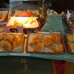 La Brioche Caffe - 食べ放題のパン
