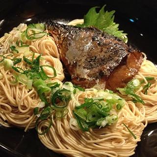 鯖そうめんに鮒寿司…滋賀の郷土料理