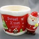 アルページュ - クリスマスカッププリン360円