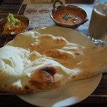 インド・ネパール料理 Raja - ランチAセット