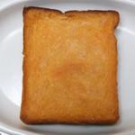 Sante - トマトのピューレを練り込んだ食パン