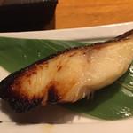 33666772 - 銀鱈西京焼き