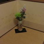 33666895 - 生け花