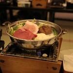 猿ヶ京ホテル - 料理写真: