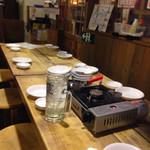 サカイ食堂 -