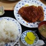 工藤精肉店食堂部 -