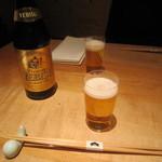 33673671 - 「瓶ビール」
