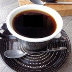 タスヤード - ホットコーヒー