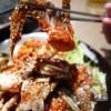 くま3びき - 料理写真:ヤンニョムケジャン