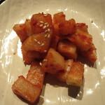 カルビちゃん - 食べ放題のカクテキ