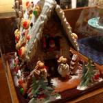 ヴィーナー ローゼ - お菓子のお家