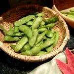 奄美 - 『茶豆』