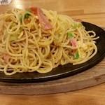 レストラン泉屋 - おじさん達の定番 泉屋風(税込800円)