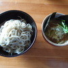 KATSURA - 料理写真:かもつけ蕎麦