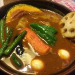 ラマイ - ポーク(1100円)
