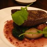 テーブルナナ - 熟成肉✿牛の内もも