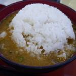 和風レストラン まるまつ - 料理写真:ごはん2杯目